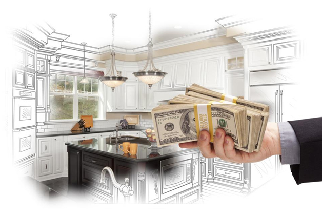 How To Estimate Home Renovation Costs